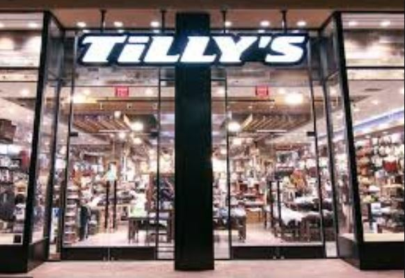Tillys.com Customer Survey