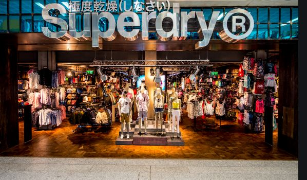 superdry survey