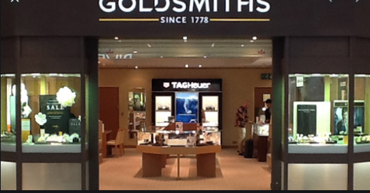 Goldsmiths Customer Survey