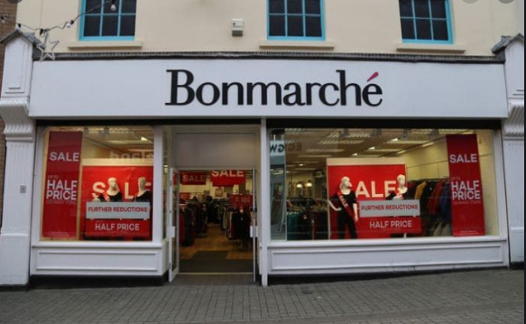 bonmarche listening to you